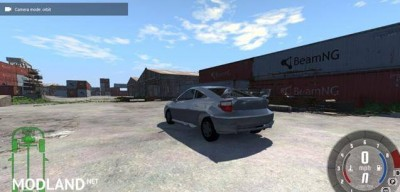 Toyota Celica TRD [0.6.0], 3 photo